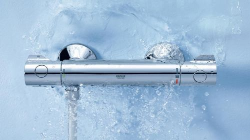 Grohe Grotherm 800